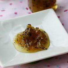 猕猴桃菠萝果酱的做法