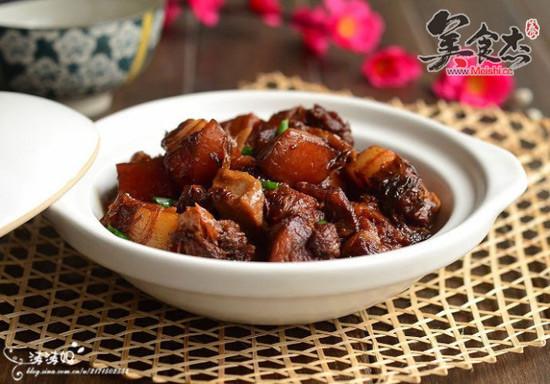 梅菜芋香红烧肉LI.jpg