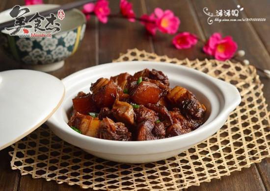 梅菜芋香红烧肉CX.jpg