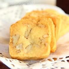 椰蓉核桃饼干