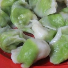 芹菜猪肉馅饺子的做法
