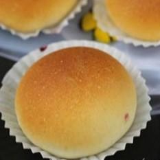 蓝莓酸奶面包的做法