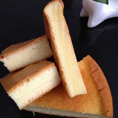 预拌粉蛋糕的做法