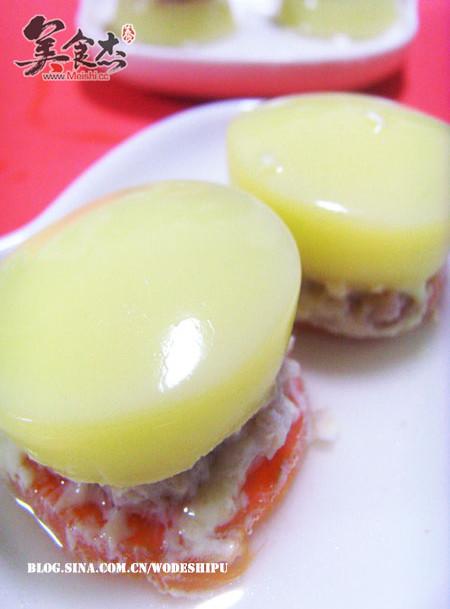 三色蛋饼的做法 家常三色蛋饼的做法 三色蛋饼的家常做法...