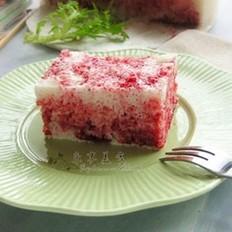 米粉发糕的做法