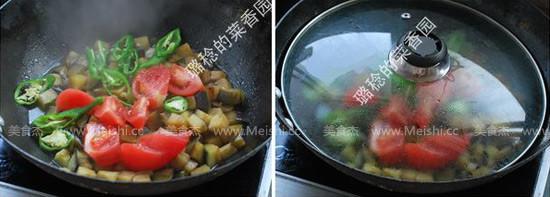 西紅柿尖椒炒茄子In.jpg