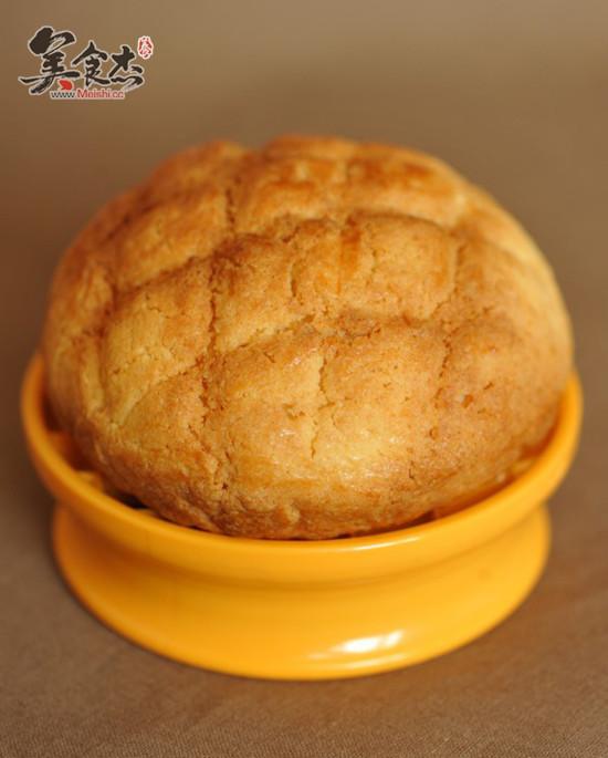 奶酥菠蘿包的做法_家常奶酥菠蘿包的做法【圖】奶酥 ...