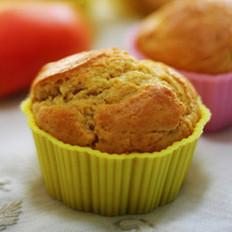 芒果小蛋糕的做法