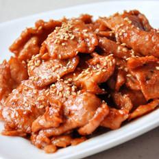 简易版叉烧肉的做法