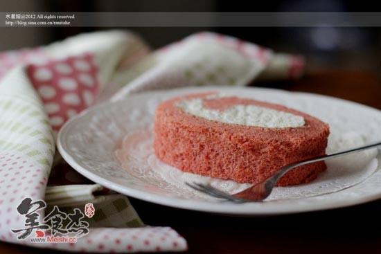 红曲蛋糕卷vd.jpg