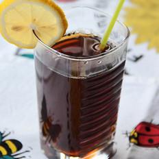 乌梅红枣汁的做法