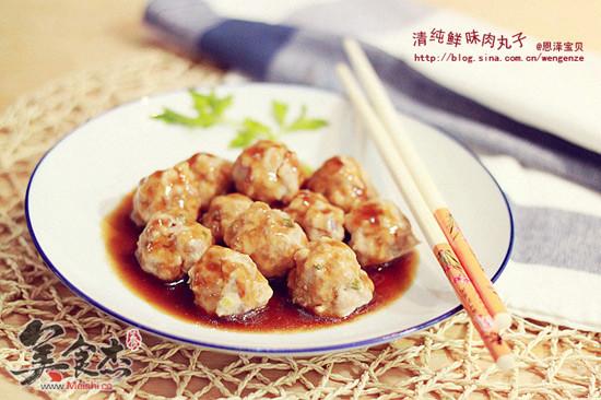 鲜味肉丸子QH.jpg