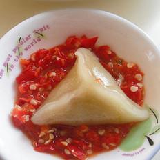 马铃薯饺的做法