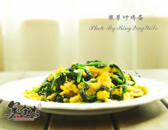菠菜炒鸡蛋bF.jpg
