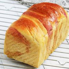 果香面包的做法