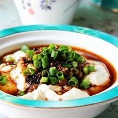 重庆豆花的做法