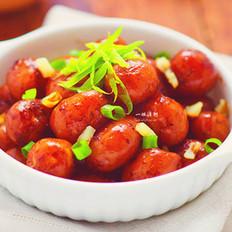 红烧小土豆