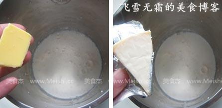 奶油蘑菇汤Bw.jpg