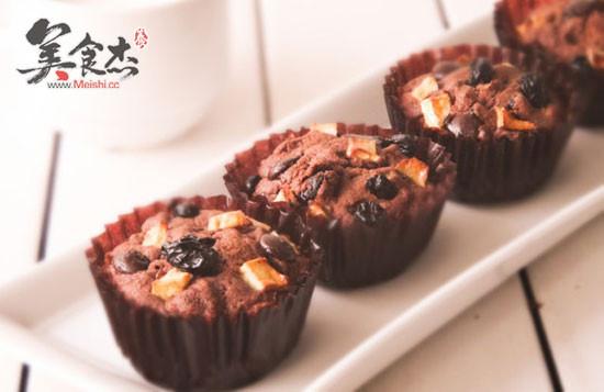 鲜果巧克力小蛋糕Zu.jpg