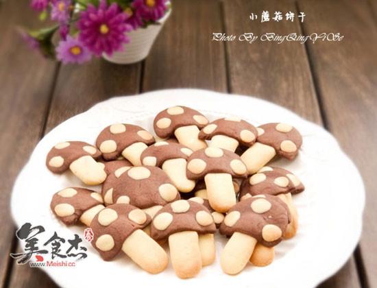 小蘑菇黄油饼干Nm.jpg