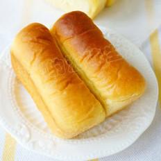 福气面包的做法