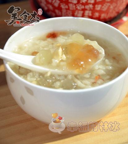 皂角米桃胶冰粥uA.jpg