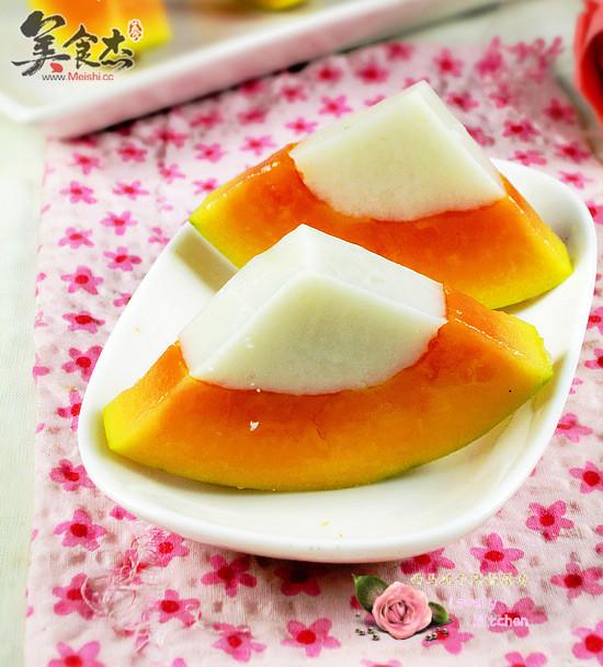 木瓜椰浆冻hi.jpg