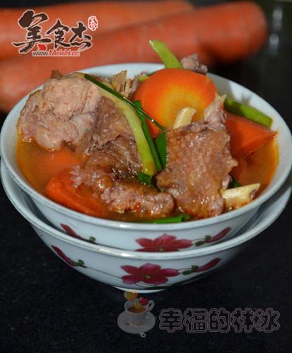 柴鸡炖胡萝卜YX.jpg