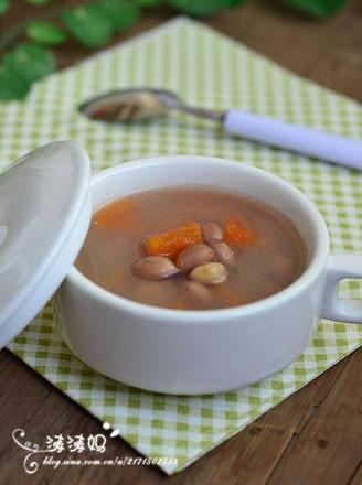 清润龙骨木瓜汤的做法