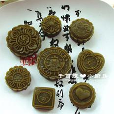 传统绿豆糕的做法