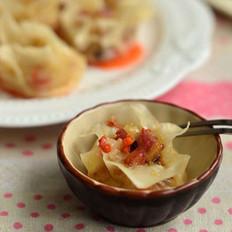 香菇臘腸燒賣的做法
