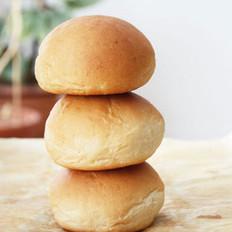 奶香蜂蜜面包的做法
