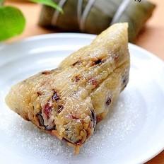 杂粮粽的做法