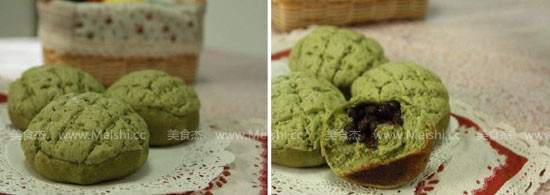抹茶蜜豆菠蘿包vI.jpg