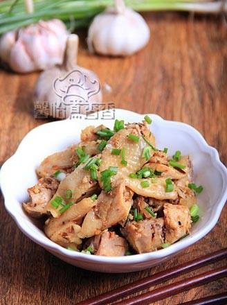 麻辣怪味鸡的做法