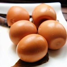 红烧卤蛋的做法