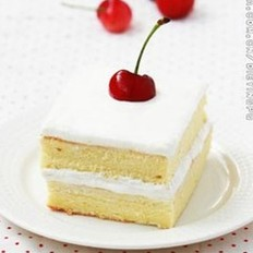 酸奶戚风蛋糕的做法