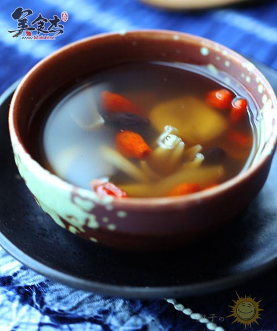 百合红豆汤cw.jpg