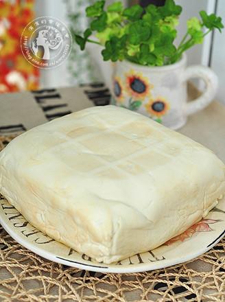 嫩豆腐的做法