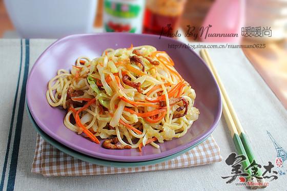 中式蔬菜肉丝炒意面vg.jpg