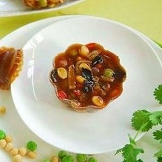 老北京豆兒醬的做法