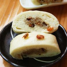 糯米饅頭卷的做法