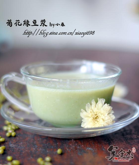 菊花綠豆漿Nb.jpg