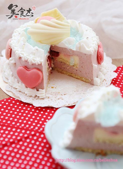 乳酪夹心草莓慕斯蛋糕cX.jpg