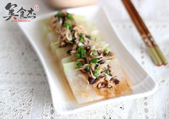 虾皮香菇蒸冬瓜Ry.jpg