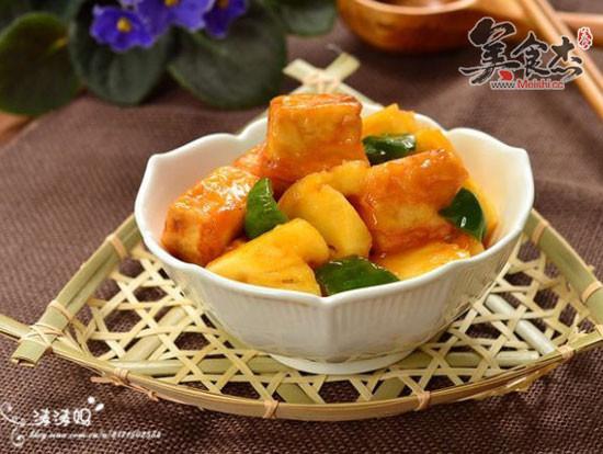 菠萝咕噜豆腐pS.jpg