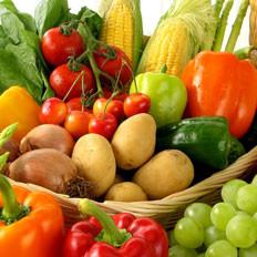 提高精子质量多吃鲜蔬果的做法