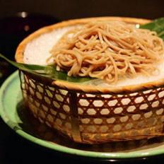 多吃荞麦面能为肝脏瘦身的做法