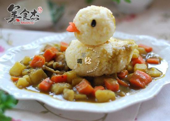 大黄鸭黄金咖喱饭SQ.jpg