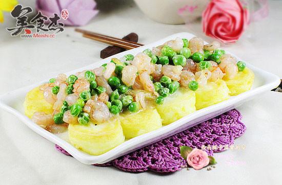 豌豆虾仁烩玉子豆腐CU.jpg